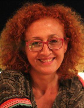 Κωνσταντίνα Καρυδάκη